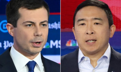 Debate coach: Buttigieg and Yang stole the show