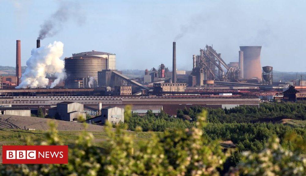 British Steel takeover deal agreed for Scunthorpe and Teesside plants