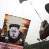 North Korea Threatens to Halt Military Agreement Over Anti-Pyongyang Leaflets Sent by Defectors