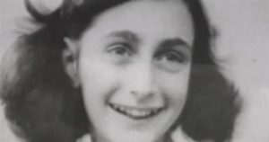 Nightly Films: Remembering Anne Frank (Part 2)