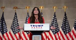 Puerto Ricans push back on Kimberly Guilfoyle's 'first-generation American' remarks